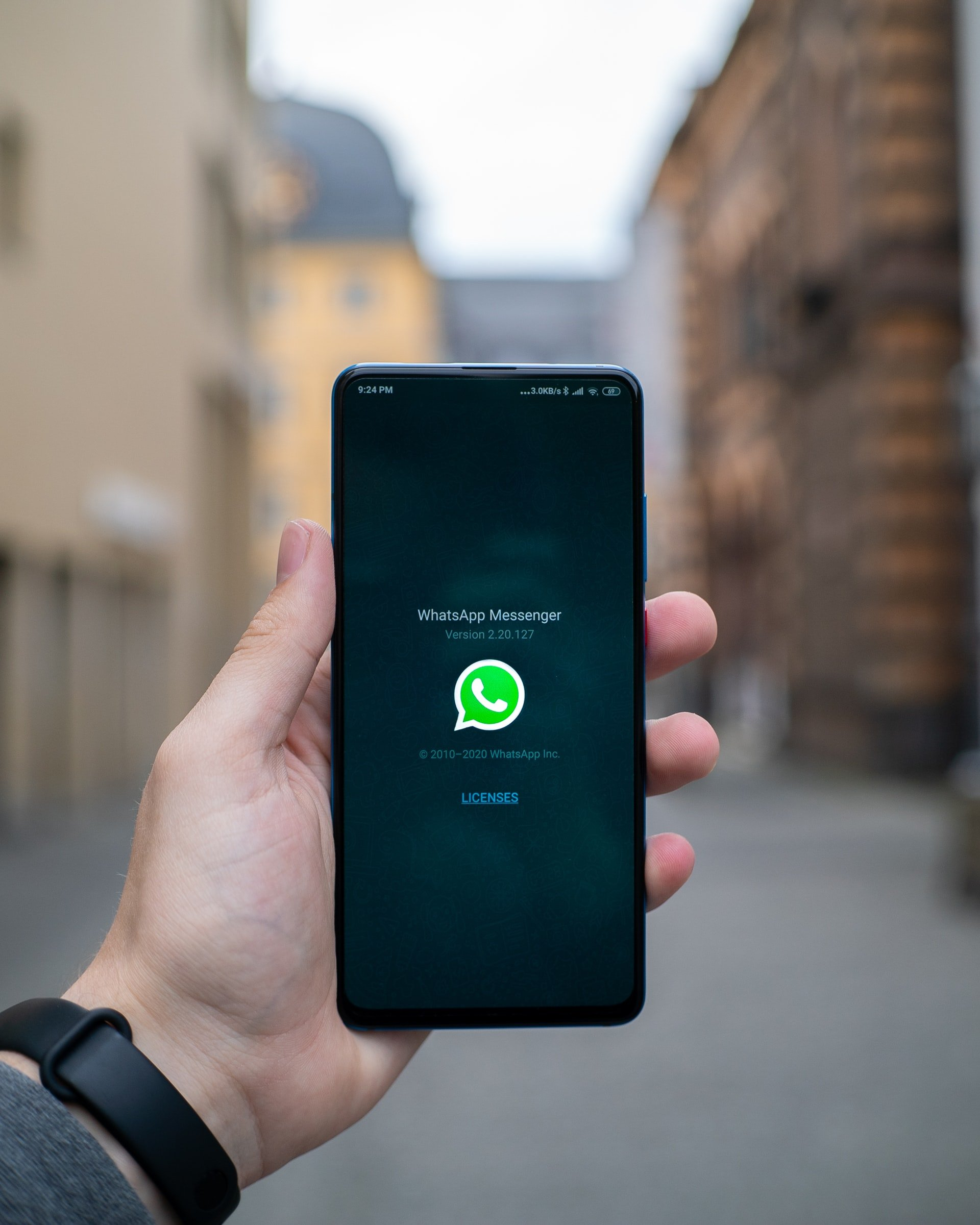 Join the Breslov News Whatsapp Group